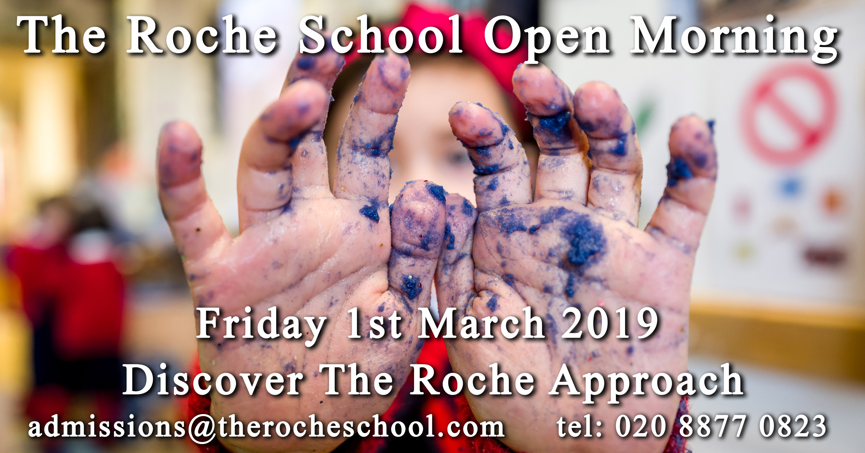 The Roche School, Frogmore, London SW18 1HW:   First edit