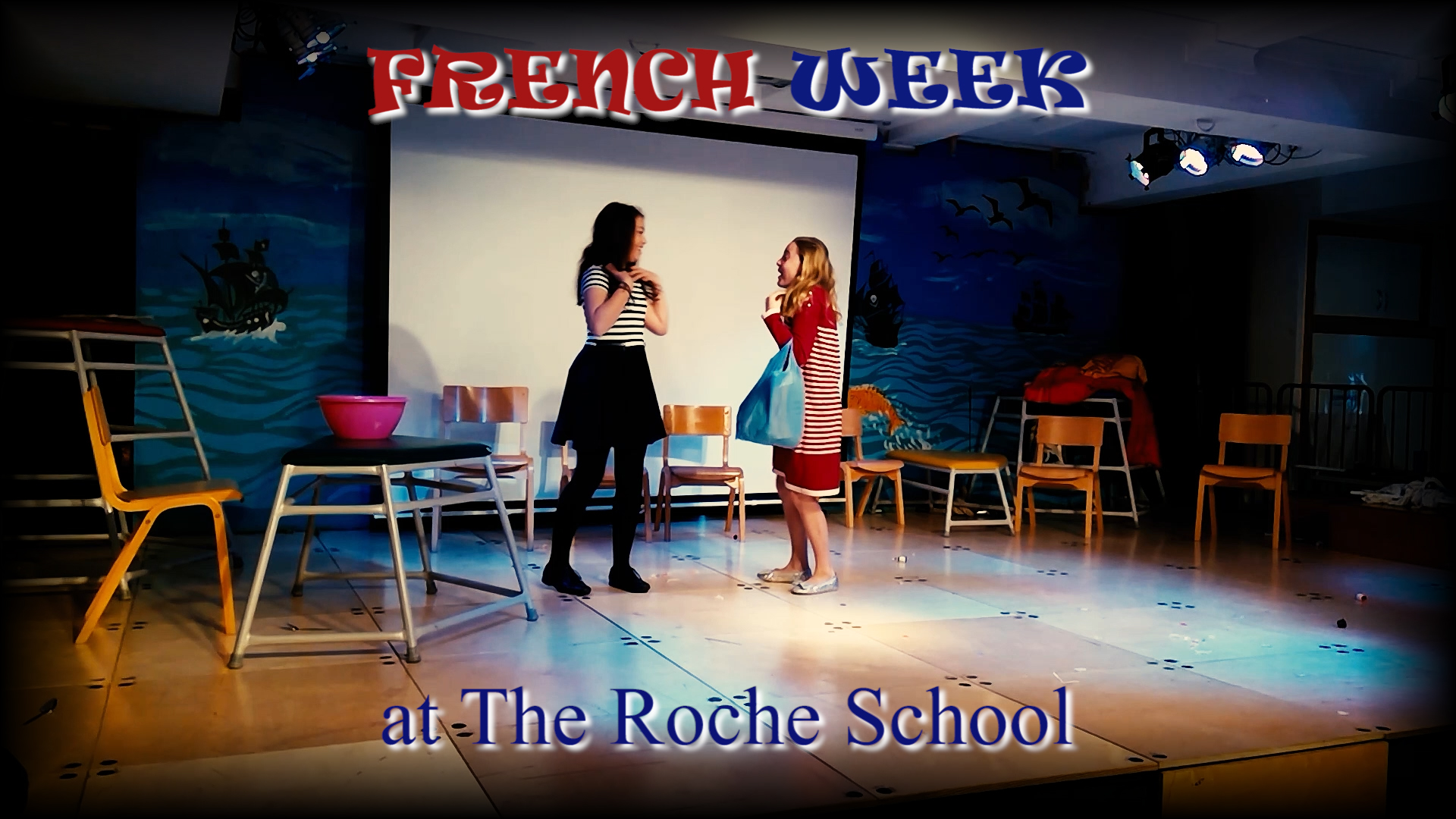French Week 2019